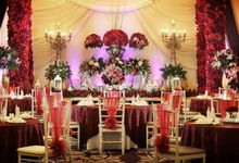 Chinese Wedding by Wyndham Surabaya