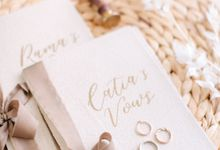 Bohemian Eco Conscious Wedding by undefined