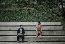 Couple's Session Rana & Dita by Feelimaji