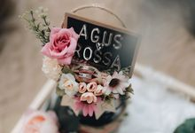 Akad Nikah Rossalita & Agus by Alexo Pictures
