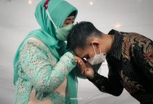 Engagement Session Ricky & DIlla by Nomad.std