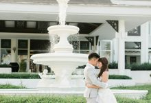Chloe and  Caesar by Eventcetera Event Planning & Styling