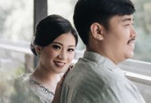 Engagement of Bella & Hendraji by Alexo Pictures
