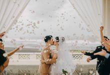 Bali Wedding Randy & Cherrie by StayBright