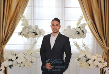 JEFF & ANYA's Wedding Celebration by Randy Moreno (MC)
