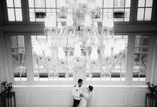 Wedding Day Rendy & Messie by Solemn Studios