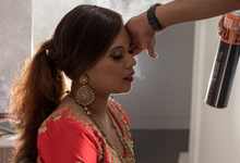Wedding album by Rani Photography