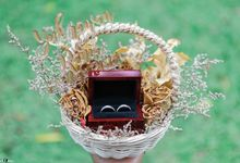 The Wedding Day of Rania & Yukrawan by Trickeffect