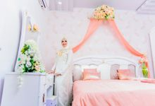 Arga Dan Ayha by RAP Wedding