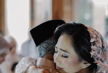 Pengajian Raras by Marteé Wedding