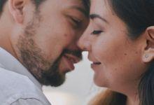 Raul & Claudia Engagement Photoshoot by Phoria Studio