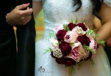 JAKARTA ravira wedding by Therudisuardi