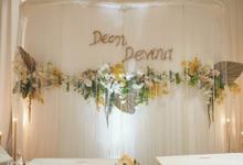 Deon & Devina by Ray Design Decor