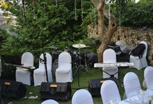 MANDARIN WEDDING by BALI LIVE ENTERTAINMENT
