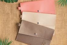 Envelope Pouch  by Rayanda souvenir