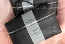 Handle Pouch  by Rayanda souvenir