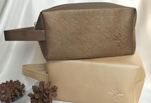 Boxy Pouch  by Rayanda souvenir