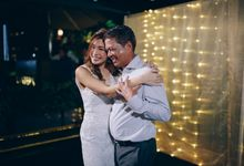 Raymond and Tiffany by Annabel Law Productions