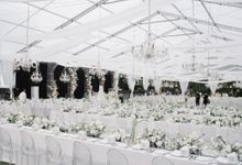 Raynaldo & Gilly's Wedding by Poetyque Events