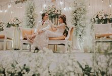 Rossy & Steven by Royal Tulip Gunung Geulis Resort & Golf