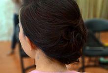 Hair Do by Ve Make-up Artist
