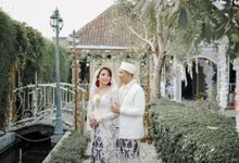 Wedding Metri Ivan by Agit and Co