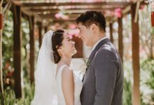 Briann & Rosita Wedding by Love Bali Weddings