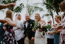 Komune Resorts Wedding - Reanne & Blake by Snap Story Pictures