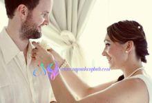 Bride Makeup by Yenny Makeup Artist
