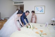 Wedding Of Rionald & Christina by Ohana Enterprise