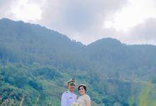 Preewedding Ikna & Vera by RCD Photocinema