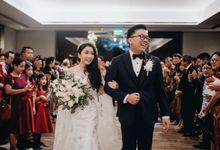 Elegant Rustic Wedding of Ryan & Cynthia 25 November 2018 by AS2 Wedding Organizer