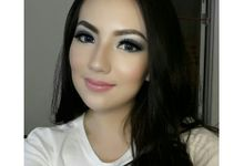 Another Before After by Fieta Make Up Artist