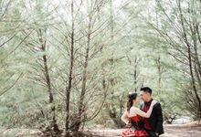 Love In Yogyakarta by Petrick Sutrisno