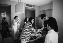 Wedding Ruggerio & Ervina by ASPICTURA