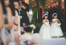 I Do by Jovita Lo Weddings