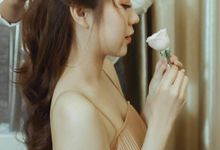 Vietnamese Bridal Makeup Look by Izzy Makeup Artistry
