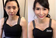 Bridal 'sister Makeup Look by Izzy Makeup Artistry