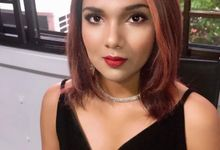 Indian Makeup Look by Izzy Makeup Artistry