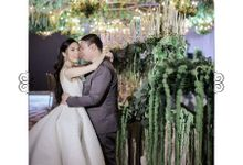 Alvin & Dian Wedding by Bride Idea