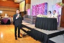 Wedding in Christ the King and Eastwood Richmonde Hotel by Jaymie Ann Events Planning and Coordination