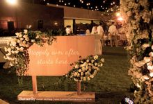 From Enchanting Rituals to Fun Celebrations by Butterfly Event Styling