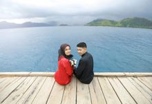 Anne & Ibnu by Regiya Project