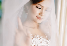 Banyuwangi by red_ant bridal