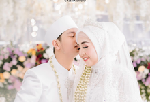 Akad nikah by red_ant bridal