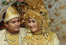 wedding of bella & devri by REDSUGAR PHOTOGRAPHY