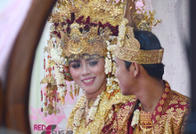 special moment hendra & aini  by REDSUGAR PHOTOGRAPHY
