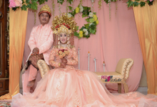 The wedding Of Dian  by REDSUGAR PHOTOGRAPHY