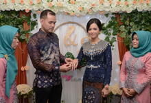 Engagement Party arwandi & opi by REDSUGAR PHOTOGRAPHY