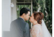 Hafez & Regina Wedding by Get Her Ring